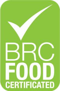 BRC FOOD Certificato